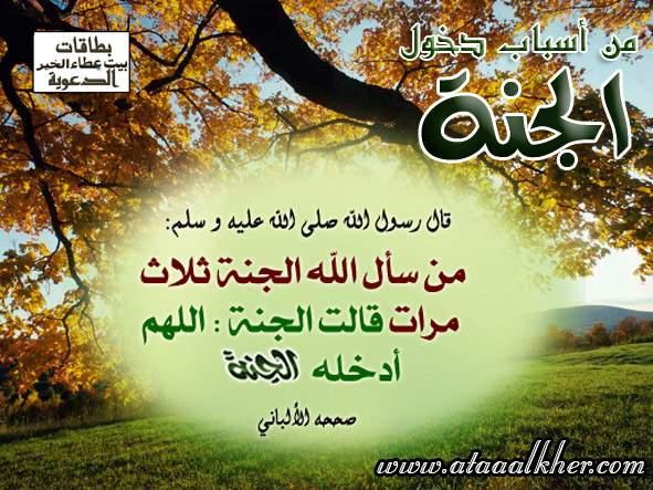( من لا يرحم الناس لا يرحمه الله )( Download